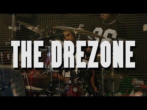 "The DreZone - ""Today's Work"""