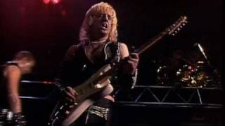 Judas Priest - The Devil