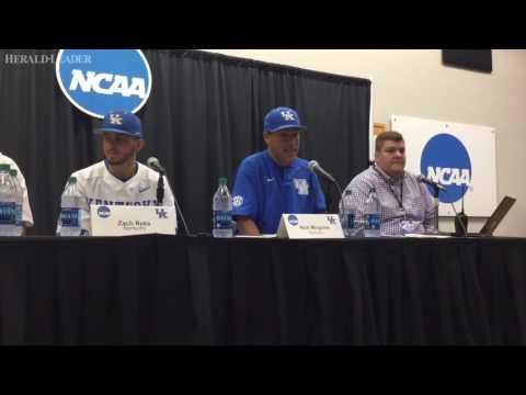 Nick Mingione: NCAA win was awesome