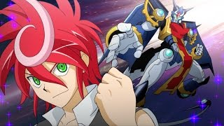 [Episode 46] Cardfight!! Vanguard G Official Animation