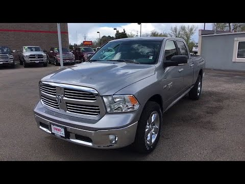 2019 RAM 1500 Classic Fort Collins, Greeley, CO, Laramie, Casper, WY R211