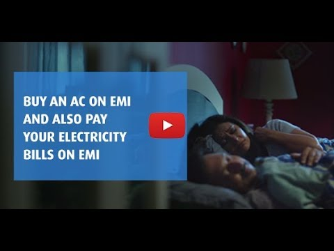Bajaj EMI Card vs  Credit Card: Which is the Best To Buy on EMI