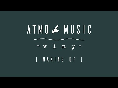 ATMO music - Vlny (Making Of)