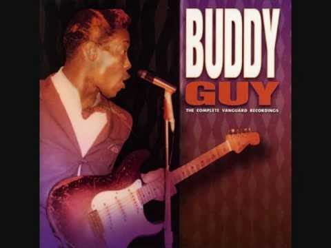 Buddy Guy - Watermelon Man
