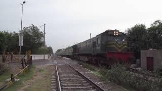 hgmu 30 8228 leading 7 up tezgam express