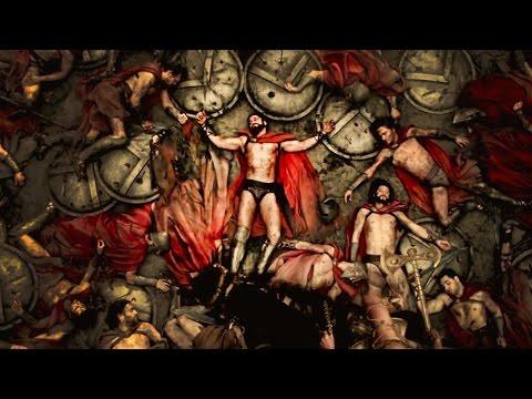 Топ Кино: Самые эпические битвы | часть 3