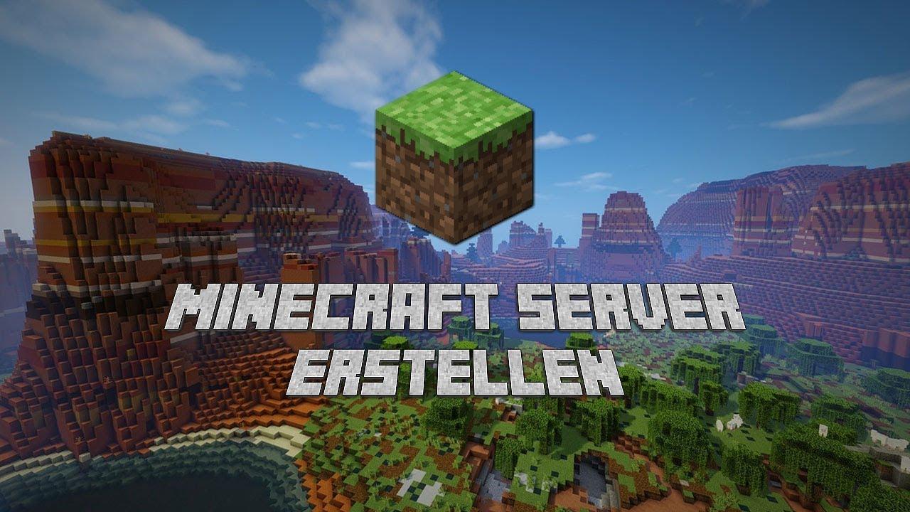 Wie Kann Man In Minecraft Zusammen Spielen YouTube - Minecraft gemeinsam spielen