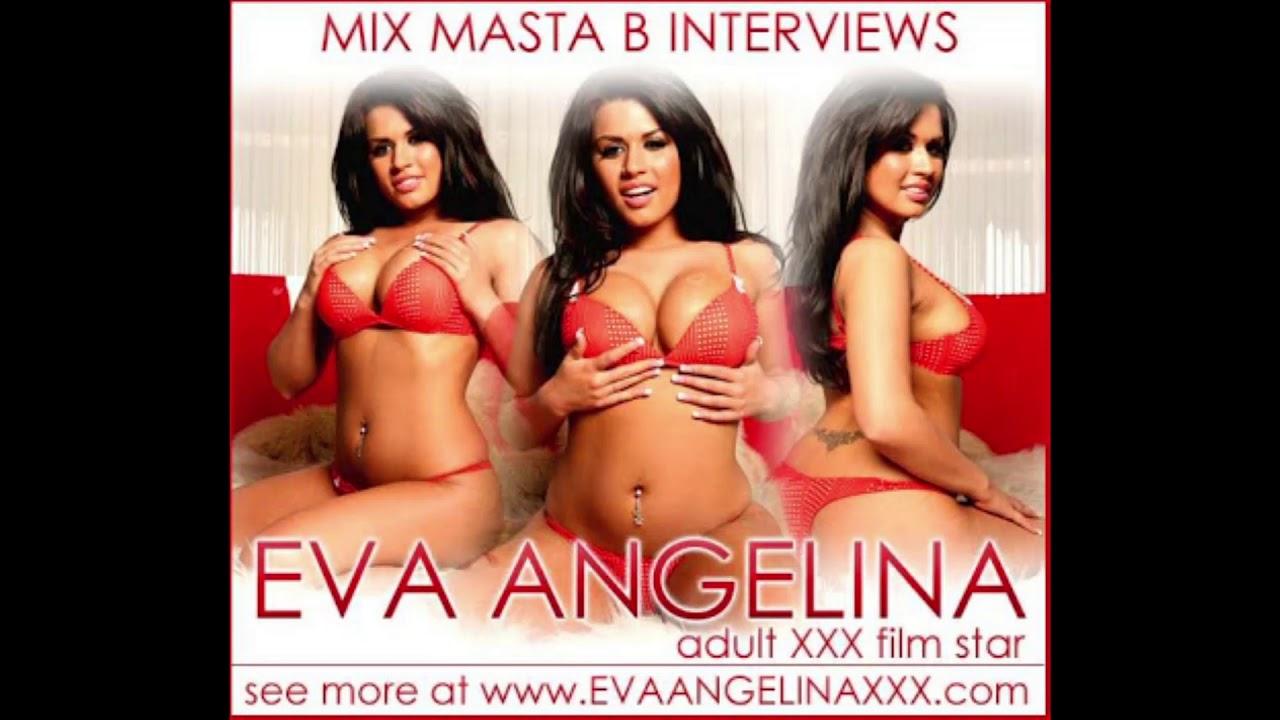 Eva angelina interview