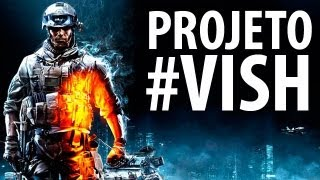 RECADOS & PROJETO #VISH