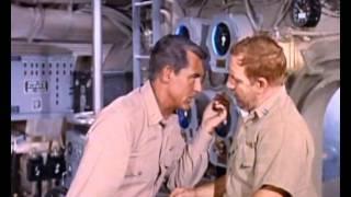 Battute dai film - Cary Grant e la caccia libera