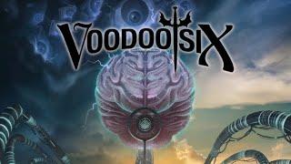 Voodoo Six - The Traveller (lyric video)