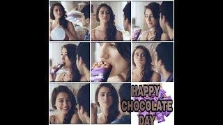 Happy Chocolate Day | Valentine Day Special | Whatsapp Status Video Disha Patani | Add Chocolate