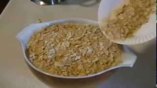 Home Baked Macaroni & Cheese