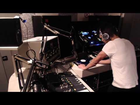 Paul Cairo @ Shourai Sessions, Studio 80, Amsterdam (27-11-2013)