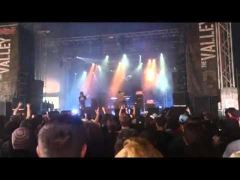 Truckfighters - Desert Cruiser @ Hellfest 2013 (Live)