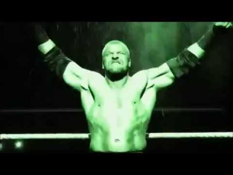 Triple H Theme Song 2014