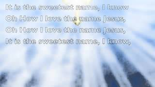 4 Something about the name Jesus  The Rance Allen Group Lyrics✝✞✟   YouTube