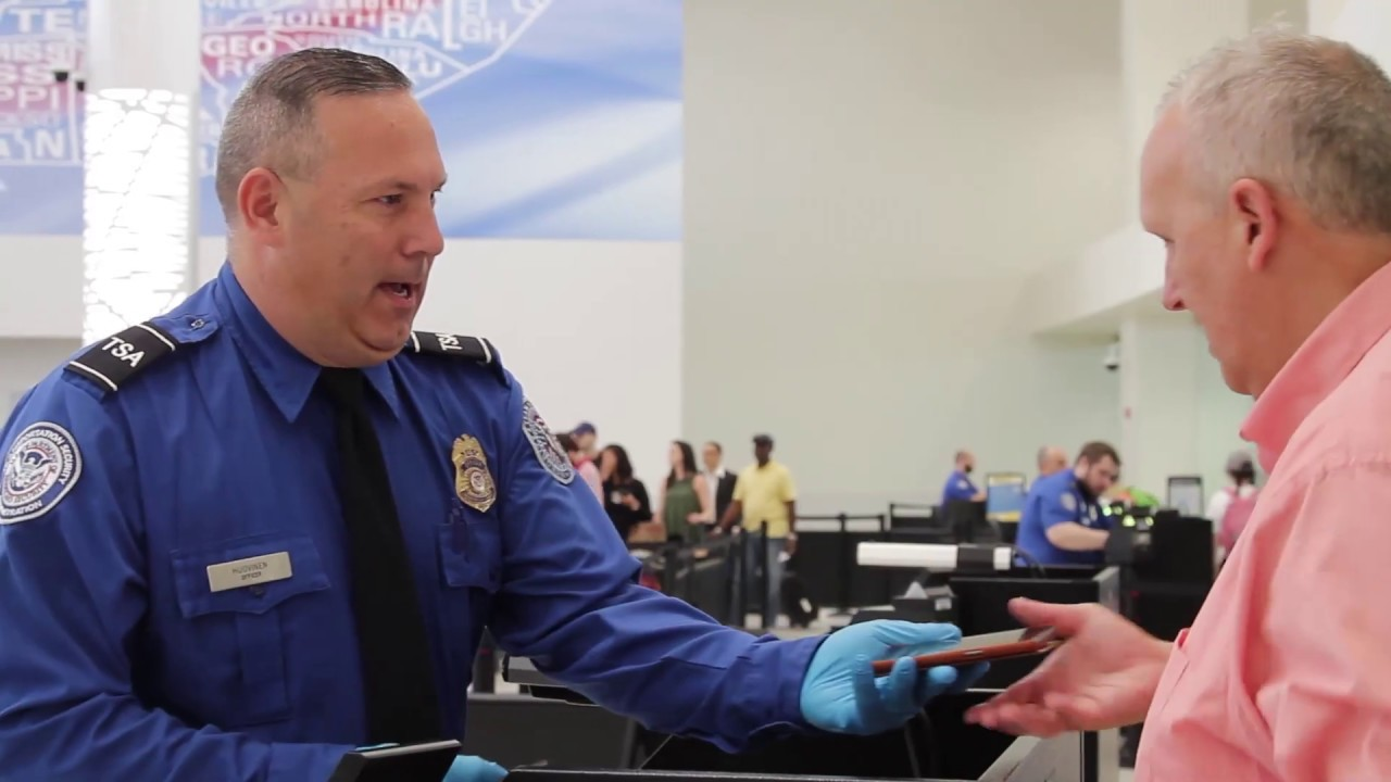 Real ID | Transportation Security Administration