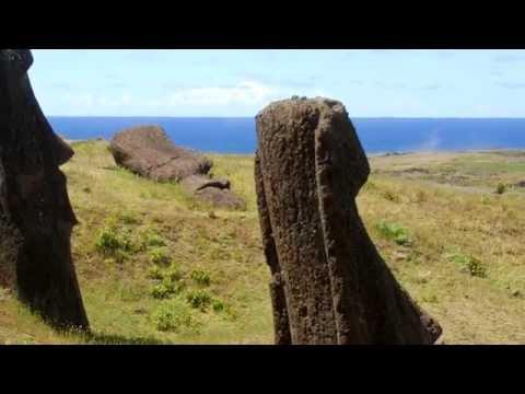 South America   Easter Island