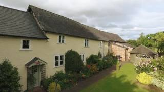 Lowe Farm Bed & Breakfast, Herefordshire