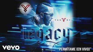 Yandel ft. Tony Dize - Permítame
