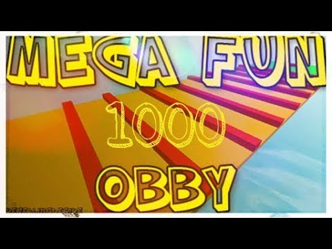 Mega Fun