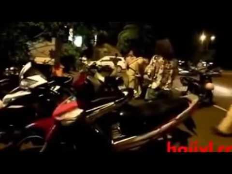 Clip hót Đêm Qua Lạng Sơn Có Biến Giang Hồ Hỗn Chiến Cảnh Sát Giao Thông Và Cái Kết 2016 giải trí vu