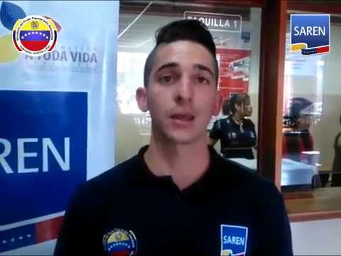 Mega Jornada de legalizaciones Saren Aragua
