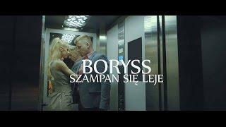 BORYSS - SZAMPAN SIĘ LEJE BORYSS (NOWOŚĆ DISCO POLO 2016)