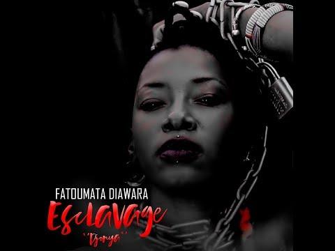 """Fatoumata Diawarra Esclavage """" Djonya """""""