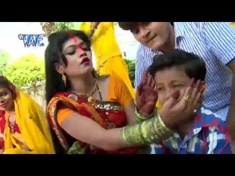 HD केकरा खातिर भूखेलु छठवा - Sajal Ghat Chhati Mai Ke - Kallu Ji - Bhojpuri Hit Songs 2015 new
