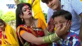 HD केकरा खातिर भूखेलु छठवा - Sajal Ghat Chhati Mai Ke - Kallu Ji - Bhojpuri Hit Songs 2019 new