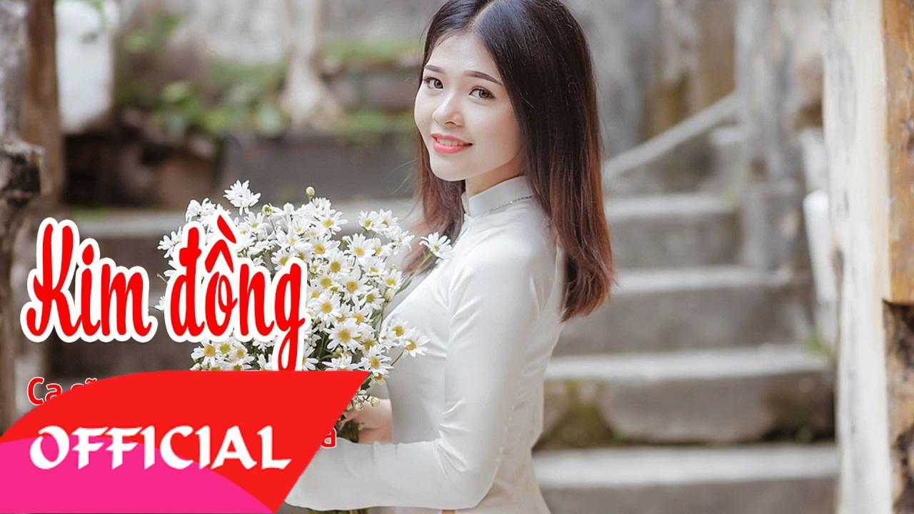 Kim Đồng – Đội sơn ca | Nhạc Đỏ Cách Mạng 2017 | MV Audio