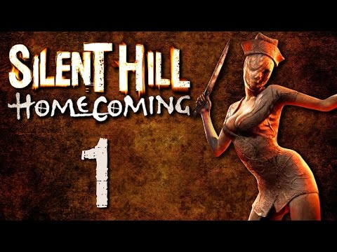 Silent Hill: Homecoming [1] - NIGHTMARE