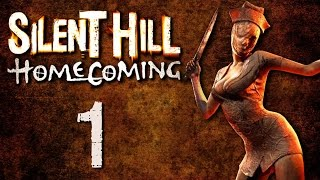 видео Silent Hill 5 Homecoming (Прохождение)