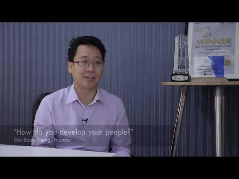 Web Bytes - Ooi Boon Sheng, Founder | WOBB