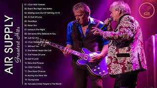 Download lagu Air Supply Greatest Hits Full Album - Best Songs Of Air Supply Playlist 2019