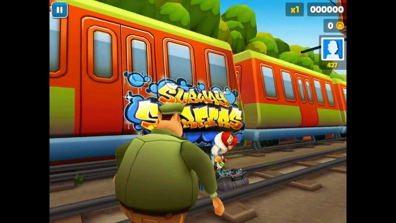 Download subway surfers for pc | subway surfers on pc | andy.