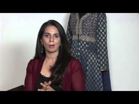 Retail Fashion and Indian Fashion Industry Influencing Aspiring Designers