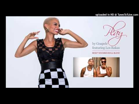Play by Goapele featuring Los Rakas (Beset's Moombahsoul Blend)