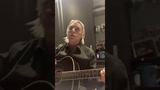Paul Weller - Cobwebs / Connections (Acoustic from home) | FAT POP