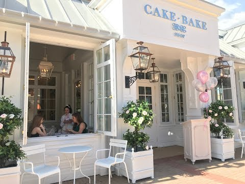 Cake Bake Shop Is Officially Carmel's Most Beautiful Restaurant