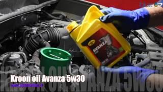 Engine технічного Обслуговування Toyota Rav4 2.2 D-4D
