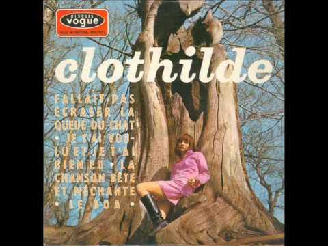 Clothilde - Ora so cos'è