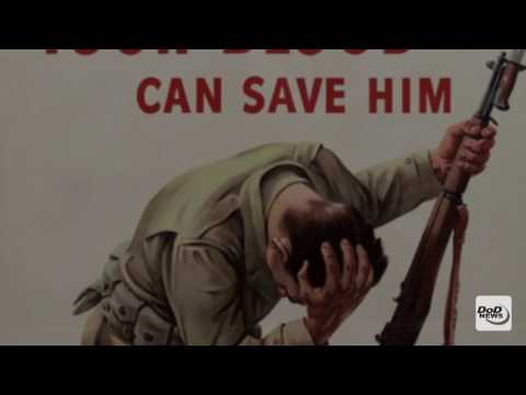 Dr. Charles Drew: The Man Who Saved a Million Soldiers Lives