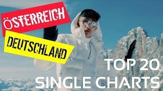 TOP 20 SINGLE CHARTS ♫ 24. MÄRZ 2019