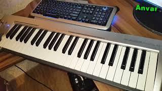 Пианино из фильма