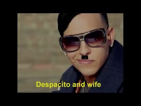 INTERVIEW  Daddy Yankee About DESPACITO And His WIFE [2017]