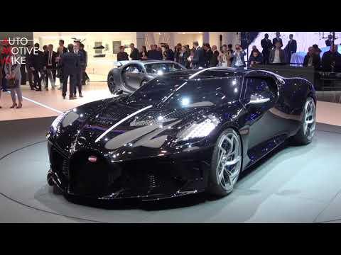 הגזים? רונאלדו קנה את הרכב היקר בעולם