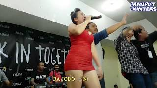 RA JODO 🎤Nia Jovanka 🎹GANDHI PRODUCTION